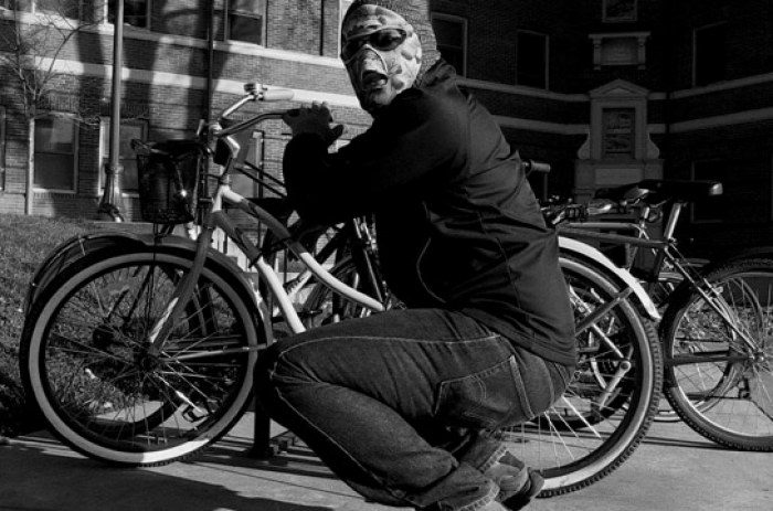 Cycle Jacket Kickstarter Campaign